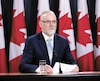 Le Vérificateur général du Canada, Michael Ferguson, a critiqué sévèrement le gouvernement dans son rapport du printemps déposé mardi.