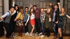Voici les nouveaux acteurs de High School Musical