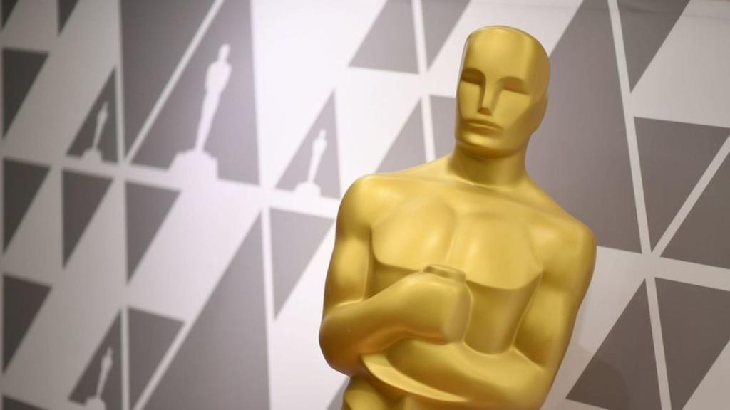 Grogne autour de la cérémonie des Oscars