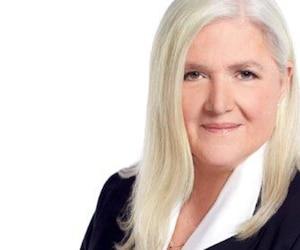Julie Tremblay, présidente et chef de la direction du Groupe TVA