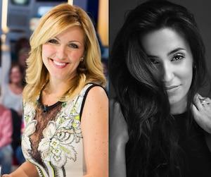 Véronique Cloutier, Sofia Sokoloff et Monique Leroux : Trois générations de Québécoises qui laissent leur marque sur le monde des affaires.