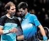 Rafael Nadal et Novak Djokovic, qui croiseront le fer pour la 52e fois vendredi, sont en désaccord avec le chronométrage entre les points.