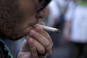 Le cannabis en vente libre
