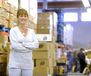 «Vingt-cinq pour cent des personnes qui ont recours à l'aide alimentaire à Québec ont des revenus d'emploi. C'est très préoccupant», précise la directrice générale de Moisson Québec, Élaine Côté.