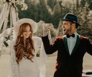 Image principale de l'article Un festival pour les futurs mariés boho-chic