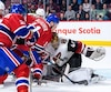 Arizona Coyotes v Montreal Canadiens