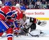 Arizona Coyotes v Montreal Canadiens