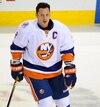 Mark Streit a tracé la voie aux jeunes hockeyeurs de la Suisse. Il est une idole ici.