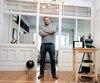 Nicolas Marullo, président directeur général de l'agence de marketing québécoise Cinco qu'il a fondée en 2002, entend bien être présent dans dix pays d'ici cinq ans.