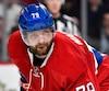 SÉRIES : Rangers c. Canadiens