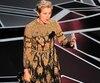 Frances McDormand a plaidé en faveur des femmes et des minorités en acceptant l'Oscar de la meilleure actrice, dimanche.