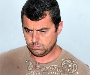 Jean-Philippe Blanchette est accusé de conduite avec les facultés affaiblies et de conduite dangereuse ayant causé la mort d'une jeune femme.
