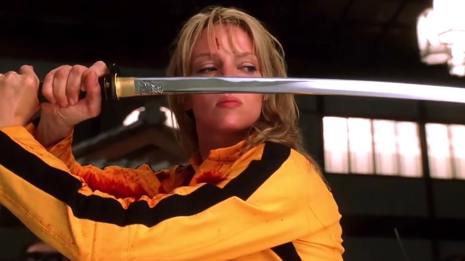 Image principale de l'article Tarantino évoque un possible Kill Bill 3