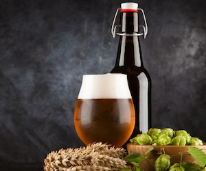 Bientôt de la bière artisanale en poudre ?