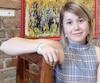 Éliane Gagnon a confié au Journal qu'elle organisera dimanche soir une soirée sans alcool.