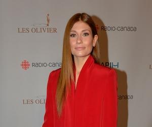 Image principale de l'article Tous les looks du tapis rouge du Gala Les Olivier