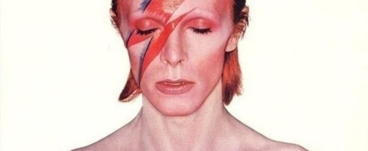 Pour Ses 45 Ans 171 Aladdin Sane 187 De Bowie Ressort En Vinyle