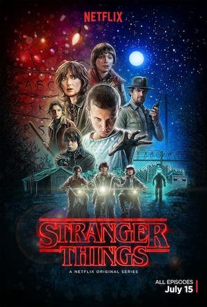 Image principale de l'article Quel personnage de «Stranger Things» êtes-vous?