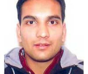 Harinder Singh Cheema