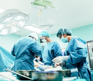 Bloc sante operation