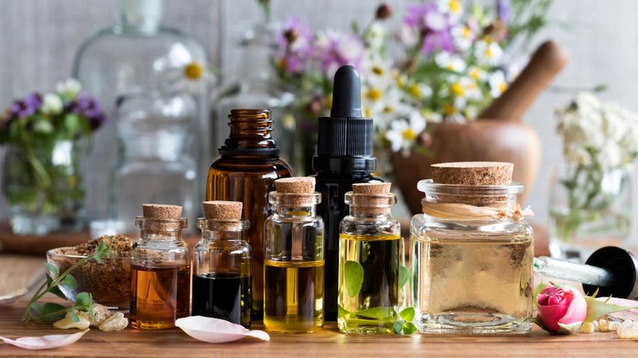Les huiles essentielles : mode d'emploi