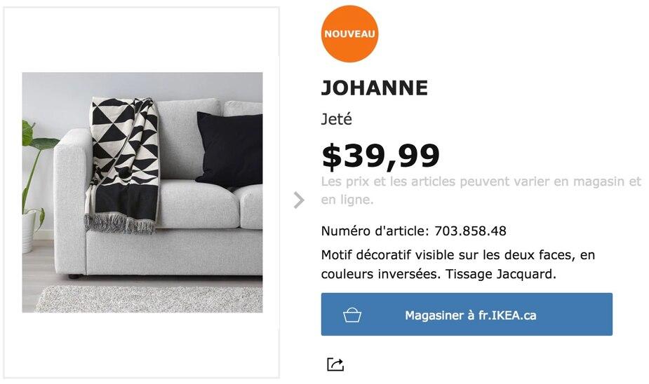 21 Nouveautés Du Catalogue 2019 De Ikea Dont Vous Avez
