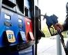 Prix de essence à 1,33
