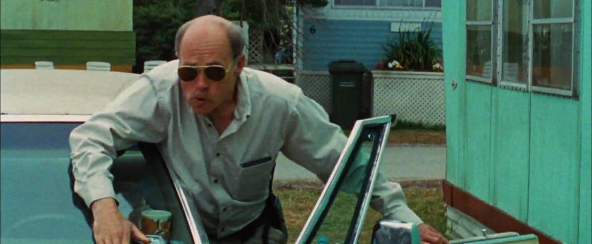 John Dunsworth, l'acteur derrière Mr. Lahey de Trailer Park Boys est décédé
