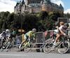 Québec voit défiler chaque année, depuis 2010, l'élite mondiale du cyclisme sur route dans le cadre du Grand prix cycliste. La tenue de championnats mondiaux en 2027 amènerait des milliers d'athlètes issus de plusieurs autres disciplines.