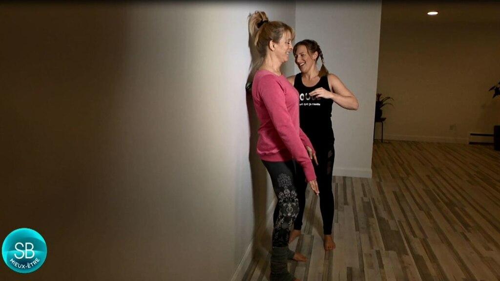 Le yoga-balles: une technique d'automassage simple et efficace