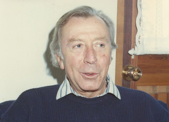 Paul Hébert en 1986