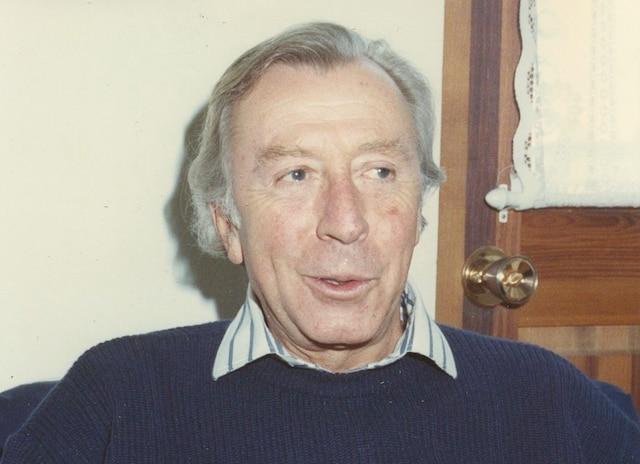 Paul Hébert en 1986