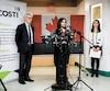 La Saoudienne Rahaf Mohammed a déclaré qu'elle veut désormais consacrer sa nouvelle vie à aider les femmes opprimées partout dans le monde.