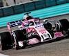Le Québécois Lance Stroll sera en 2019 l'un des deux pilotes titulaires de la nouvelle écurie de F1 dirigée par son père Lawrence.