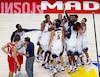 Les Américains ont remporté la Coupe du monde de basketball, qui a pris fin dimanche à Madrid.