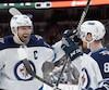 L'attaquant des Jets de Winnipeg Blake Wheeler connaît une séquence exceptionnelle. Il pourrait vous permettre d'engranger des points précieux dans le Pool national de hockey.