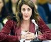 L'auteure et militante féministe Djemila Benhabib a réagi vivement vendredi aux propos du maire de Saguenay, Jean Tremblay.