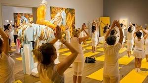 Image principale de l'article Lolë White Tour : collectivement zen