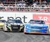 Les pilotes de la série NASCAR Pinty's auront la chance de se faire valoir à Loudon, au New Hampshire, l'an prochain.