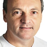 Alain Bergeron