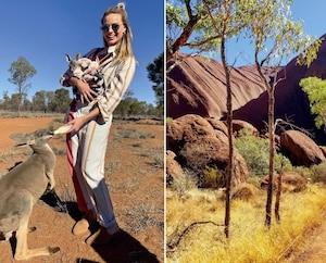 Image principale de l'article On visite le coeur de l'Australie