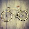 Vélo, boulot, dodo