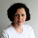 Logo de la journaliste Diane Tremblay du Journal de Quebec, vendredi le 29 mars 2019.   STEVENS LEBLANC/JOURNAL DE QUEBEC/AGENCE QMI)