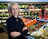 Après Sherbrooke à l'automne 2017, le supermarché Avril prévoit l'ouverture d'une succursale à Laval en 2018, a confirmé la cofondatrice de la chaîne, Sylvie Senay, de passage à Québec mardi.