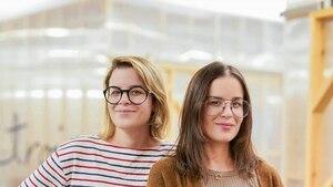 Image principale de l'article Les jumelles Stratis partagent leurs «spots» préfs