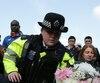 Le terroriste au passé criminel qui a sévi à Londres cette semaine a attendu son heure avant de frapper et de faire des dizaines de victimes.