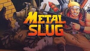 Un nouveau Metal Slug et deux nouvelles Neo Geo!?