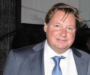 Eric Boyko, PDG de Stingray