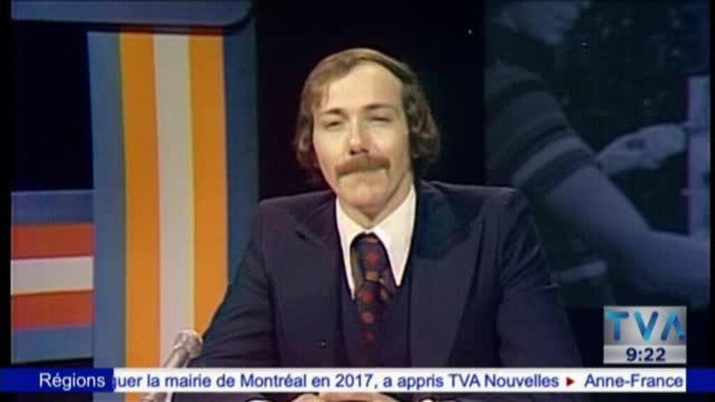 40 ans avec Pierre Bruneau