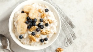 Les meilleurs aliments pour aider votre moral